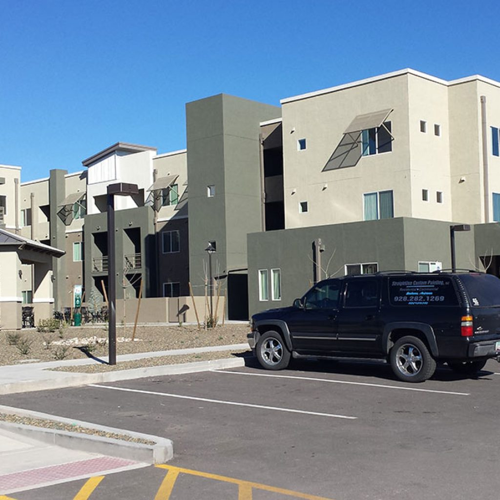 apartment-complex-painting-project-verde-valley