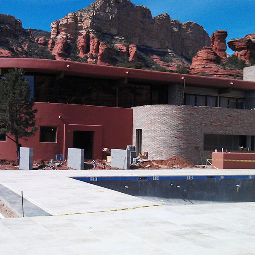 sedona-commercial-building-painting-contract